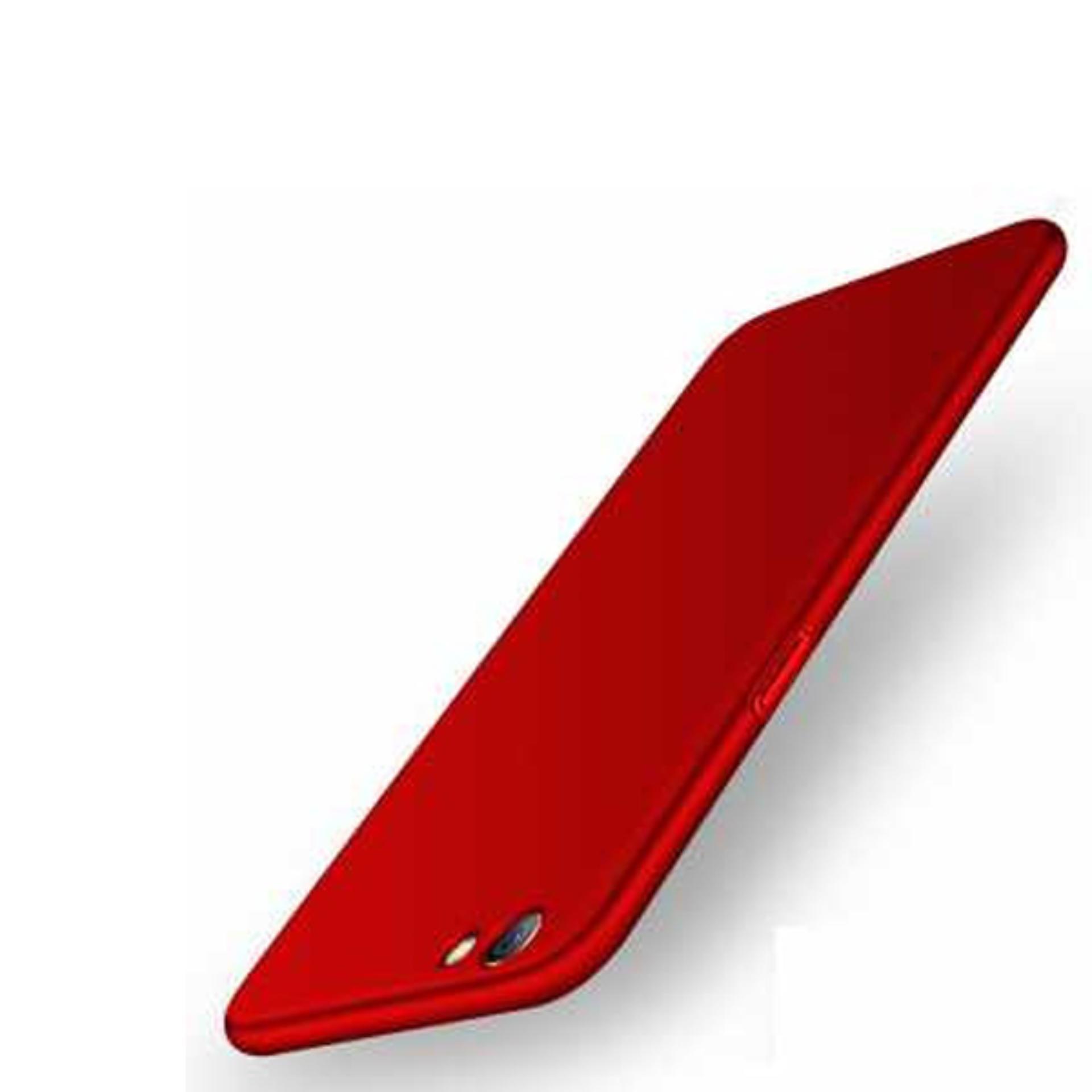 Case softcase vivo y65 Merah