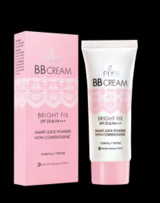 Pixy BB Cream Bright - Ochre 30ml Make Up Super