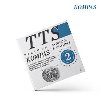 Pencarian Termurah TTS Pilihan Kompas Jilid 2 Edisi baru sale - Hanya Rp46.795