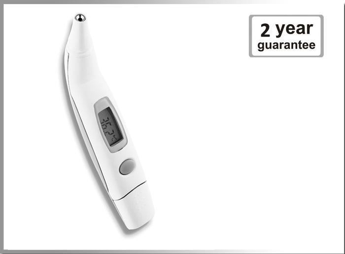 PROMO Microlife IRDEI-1 Ear Thermometer Free Probe Cover TERLARIS