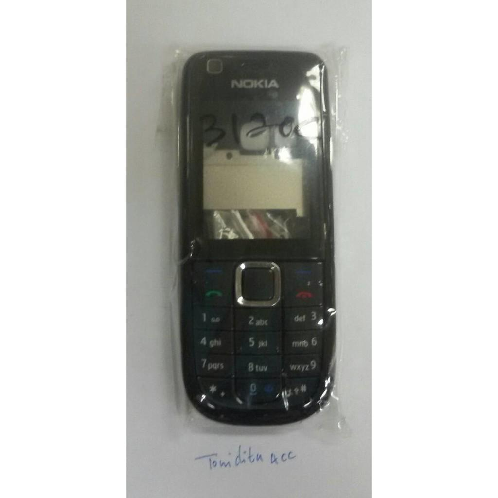 Terbaru!! Ton - Casing / Kesing / Cs / Casing Nokia 3120C Ori Full Set -2926 1