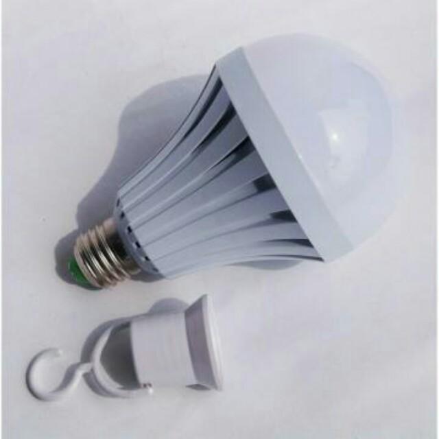 Detail Gambar LED Autolamps Bohlam Lampu Emergency 17W White - Original ( Grozir Zone ) Terbaru