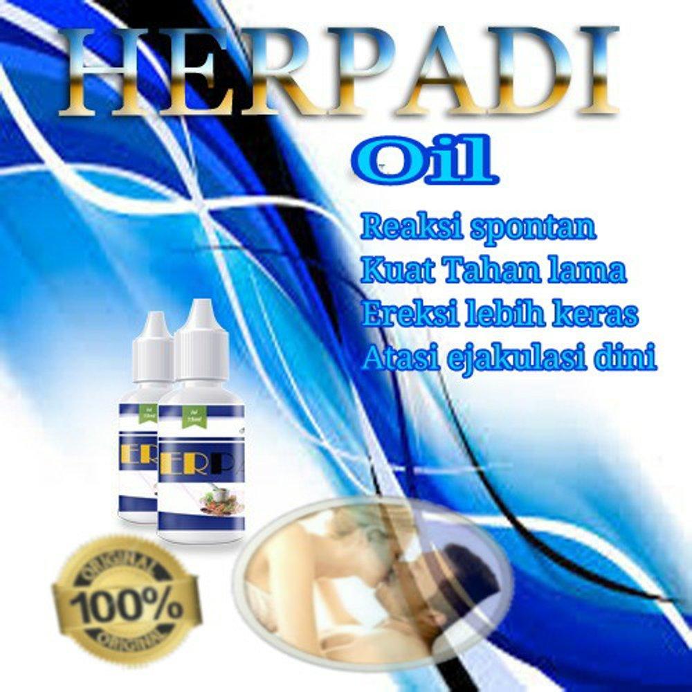 Herbal Oles Alami Atasi Alat Pria Yang Impotiensi Obat Magic Oil 15 Zhang Power Kuat Tahan Lama Herpadi
