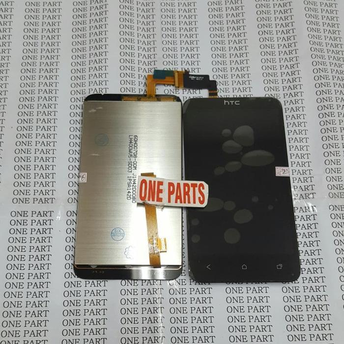 LCD TOUCHSCREEN HTC DESIRE VC T328D ORIGINAL Murah