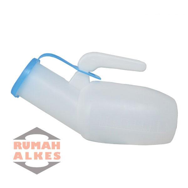 TERMURAH Urinal tutup / urinal pria tutup / pispot tutup / tempat urine Harga Grosir