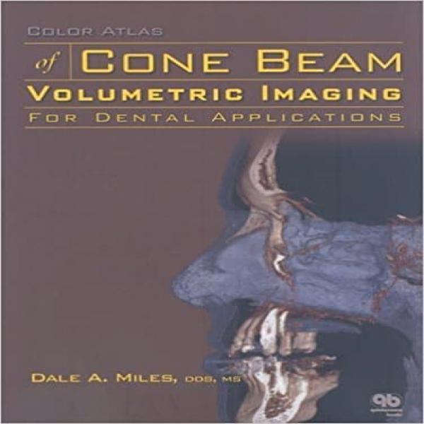 ORIGINAL Color Atlas of Cone Beam Volumetric Imaging for  ED 1