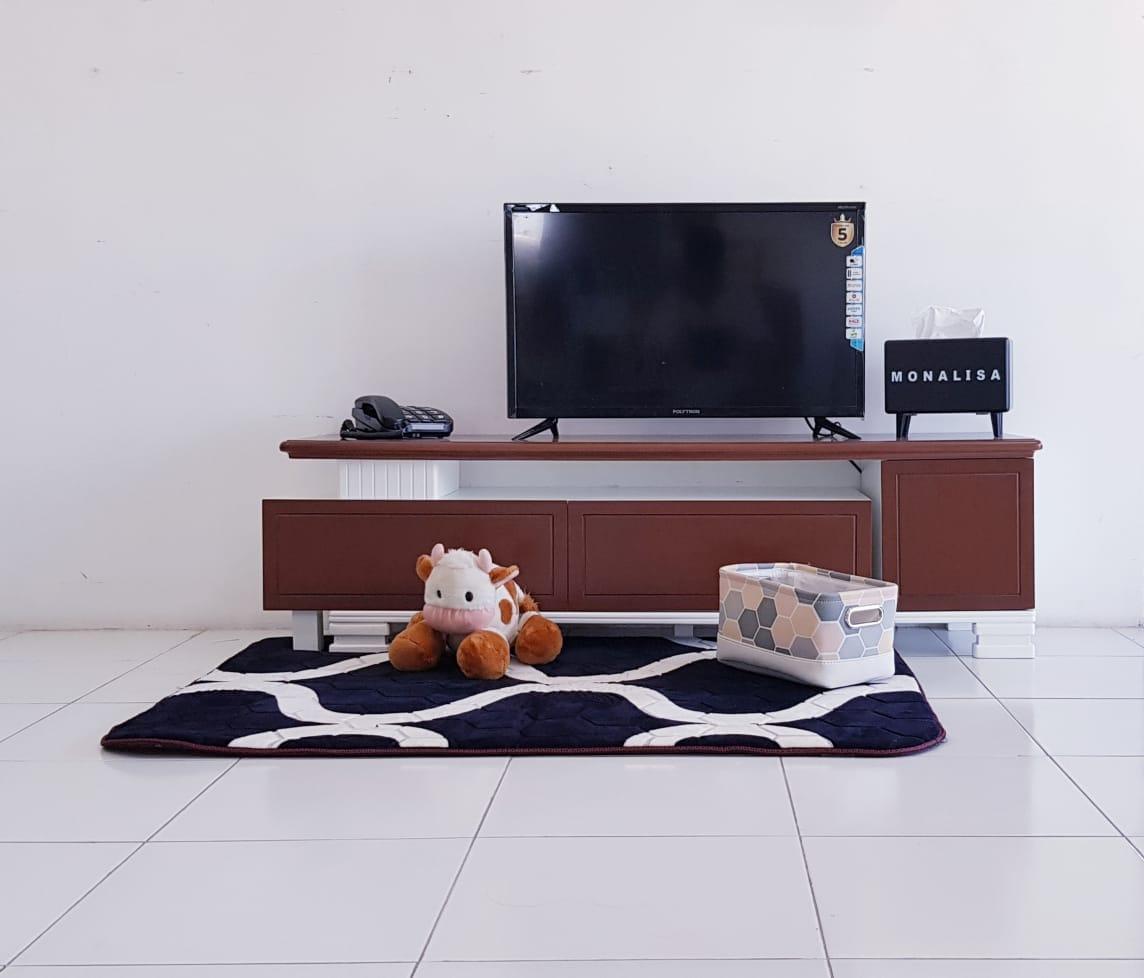 Dove's Furniture Meja TV/Rak TV MONALISA