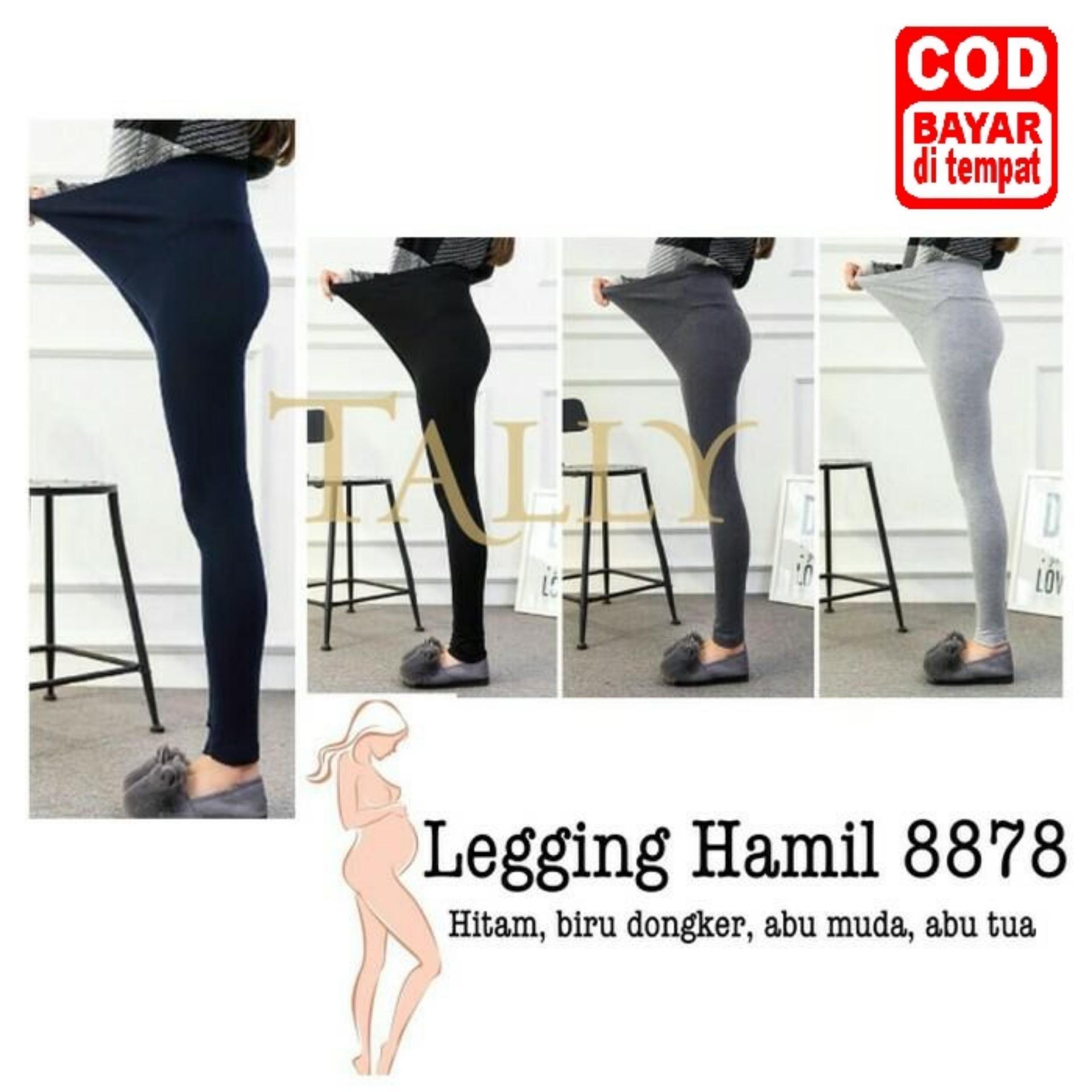 Tally Celana Legging Hamil Panjang - Tally 8878