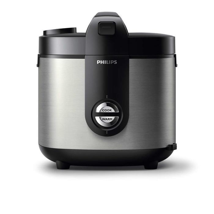 Philips HD3128 Rice Cooker Jar ProCeramic 2 Liter | Magic Com HD 3128