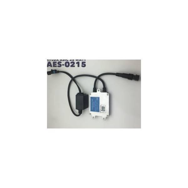 Balast Hid Hylux 35 Watt Asic - Dkfuhsw
