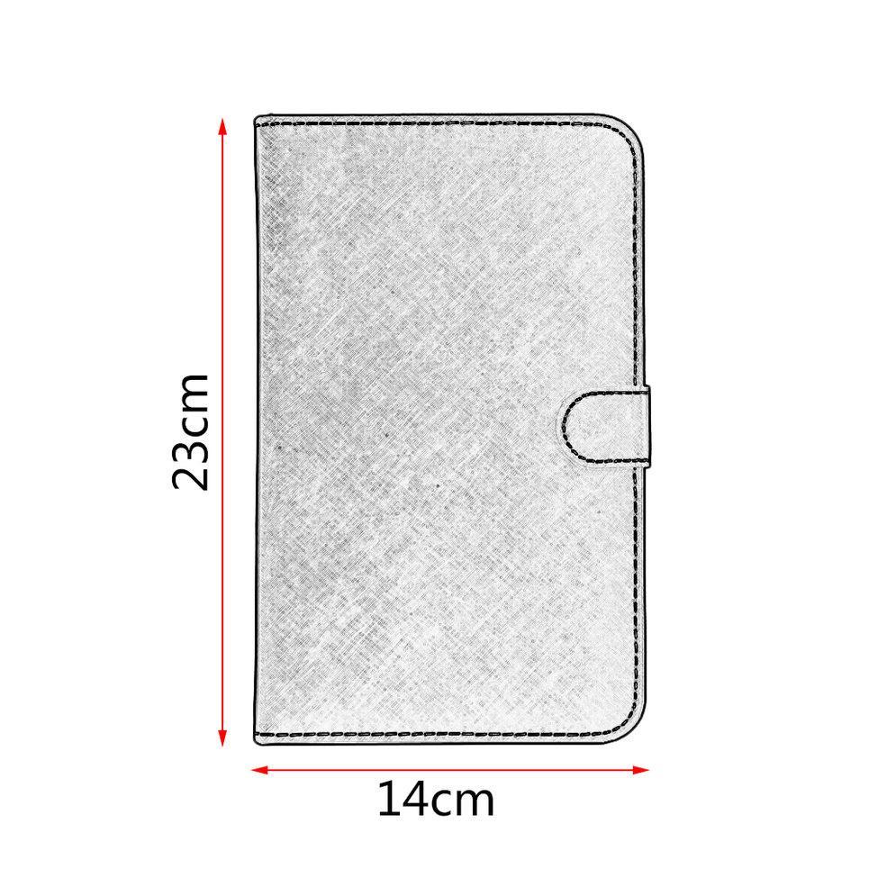 Detail produk dari Oh ponsel seluler mikro USB keyboard untuk pelindung kasus sampul stan Android (