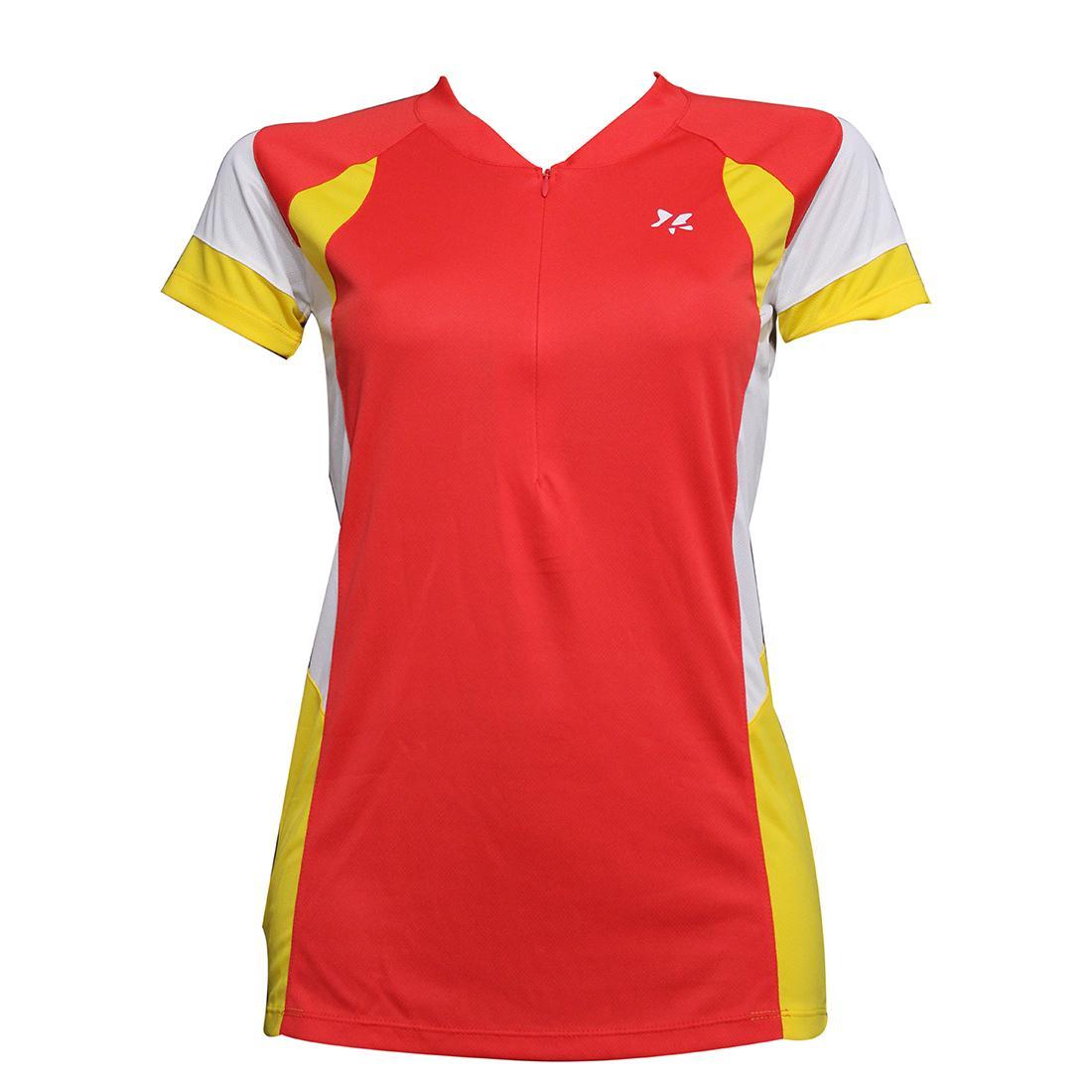 Fitur Paket Lasona Lengkap Dan Harga Terbaru Katalog Baju Atasan Panjang Senam Wanita Brp A3049 M Merah Kuning