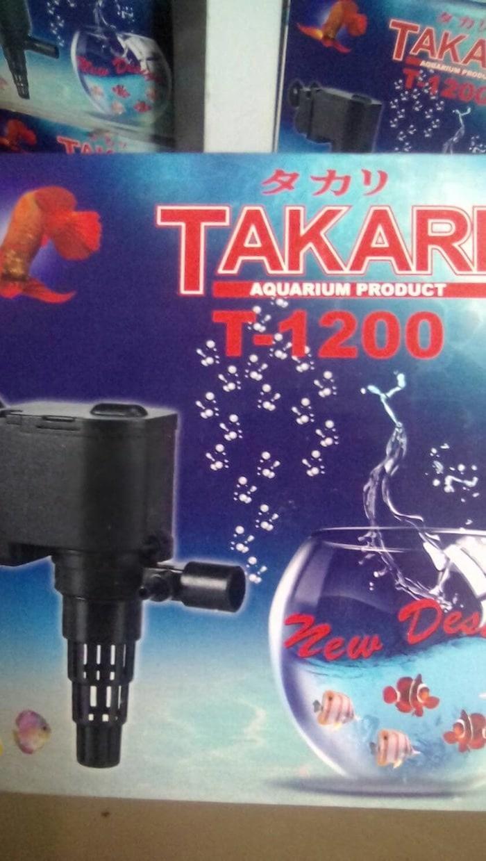 Jual Makanan Ikan Takari Murah Garansi Dan Berkualitas Id Store Cp Petfood Fish Food 2mm Mix 500gr Rp 35100