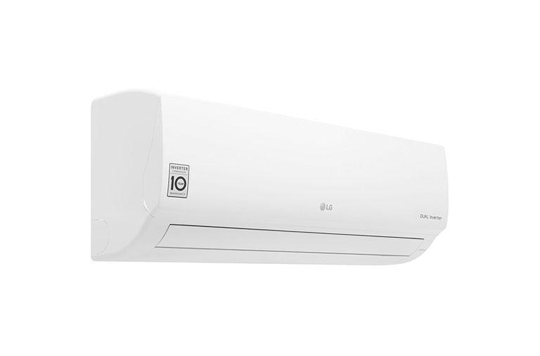 Ac Split 0,5Pk LG Inverter Type:06EV3 (Termasuk Pasang Dan Bahan) Khusus Medan