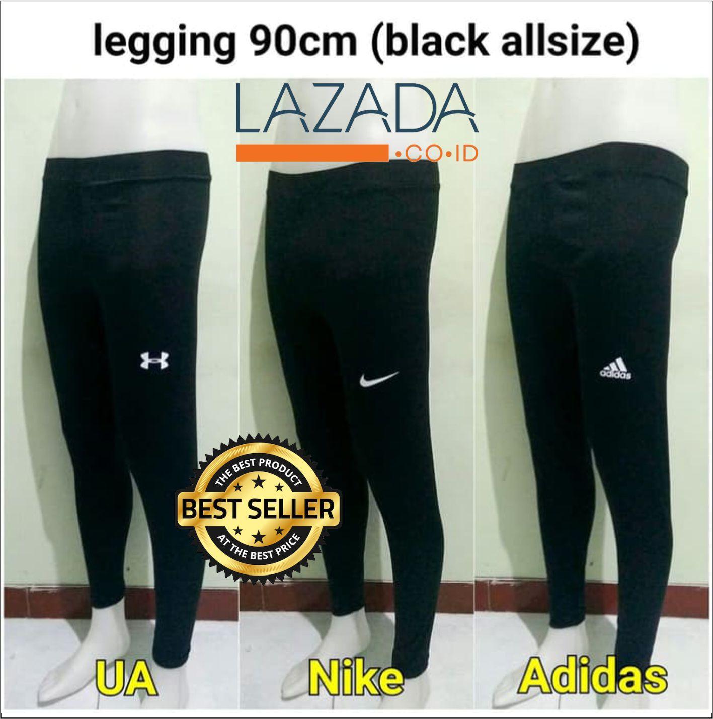 Celana Panjang & Pendek Olahraga Pria