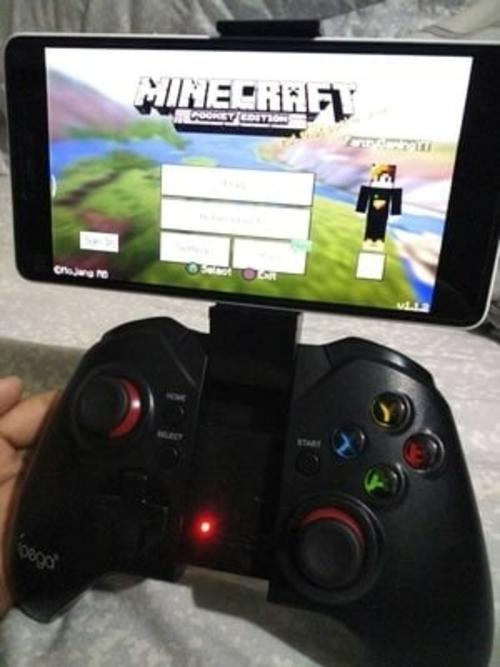 Untuk Main Game Android Ipega Gamepad PG-9037 /Joystick HP Ipega Game Controller Bluetooth PG 9037 /Joystick HP Ipega