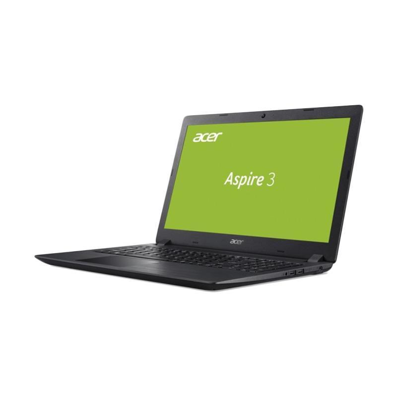 harga Acer Aspire 3 A315-41-R3LC Notebook - Black [15.6 Inch/AMD Ryzen 3 2200U/Radeon Vega 3/4GB/1TB/Windows 10] Lazada.co.id