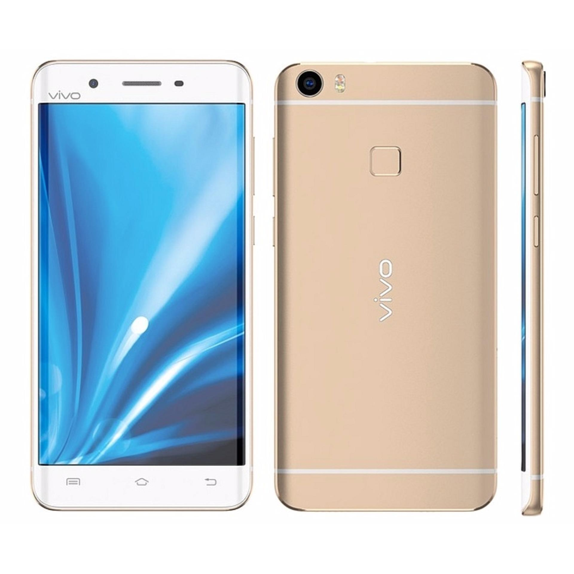 Buy Sell Cheapest Vivo V5 Best Quality Product Deals Indonesian Plus 4 64gb Rose Gold 32gb Ram 4gb Smartphone