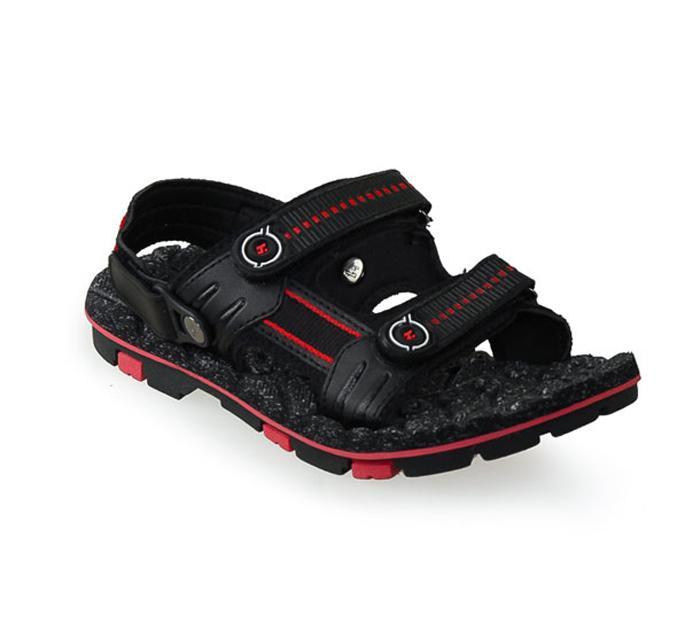 Homyped B. Boy 01 Sandal Gunung Anak - Black
