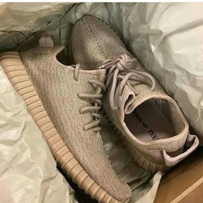 Promo Adidas Yeezy Boost 350 Premium Original ( Sepatu Gym ) Gratis Ongkir