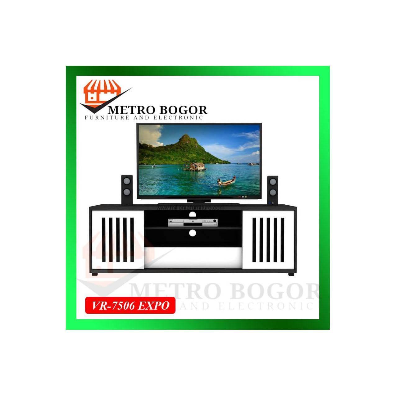Expo Wall Unit Rak Tv 8214 Walnut2 Update Harga Terkini Dan Fcenter Lemari Pakaian Wd Hk 1802 Sh Jawa Tengah Vr 7506 Murah