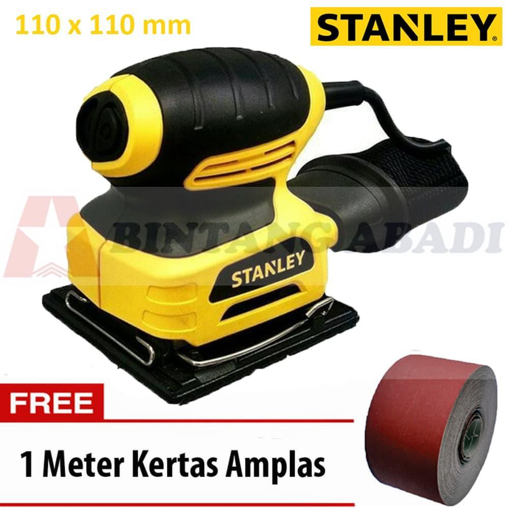 Buy Sell Cheapest Stanley Stel 701 Best Quality Product Deals Mesin Gergaji Reciprocating Stel365 365 Termurah Amplas Orbital Palm Sander Stel401 1 Meter Harga Grosir