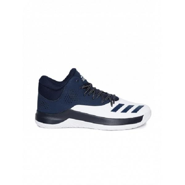 Adidas Court Fury 2017 Sepatu Basket - BY4187