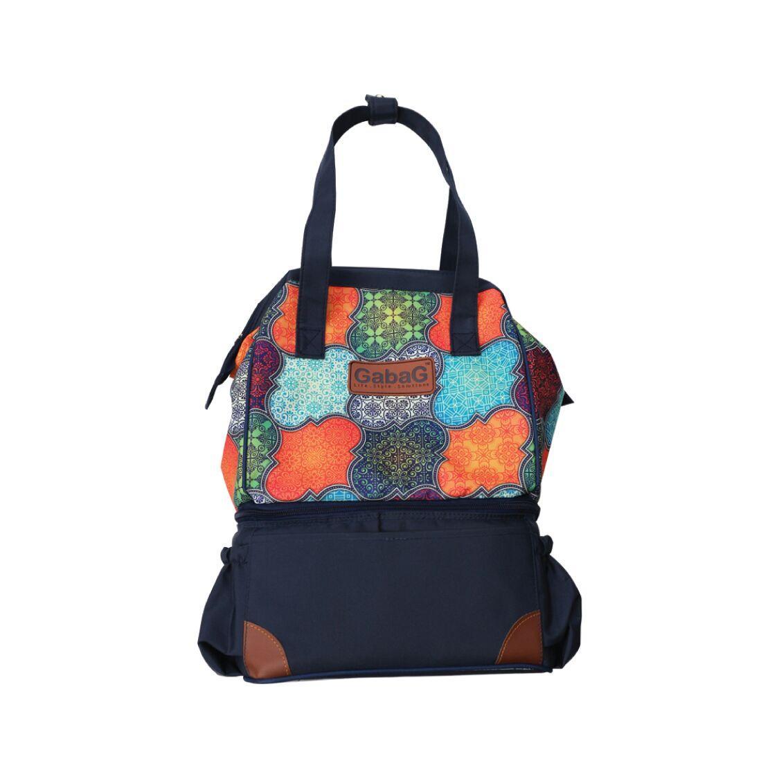 Gabag Cooler Bag/ Tas Pendingin Asi Ibu Menyusui - Sentani