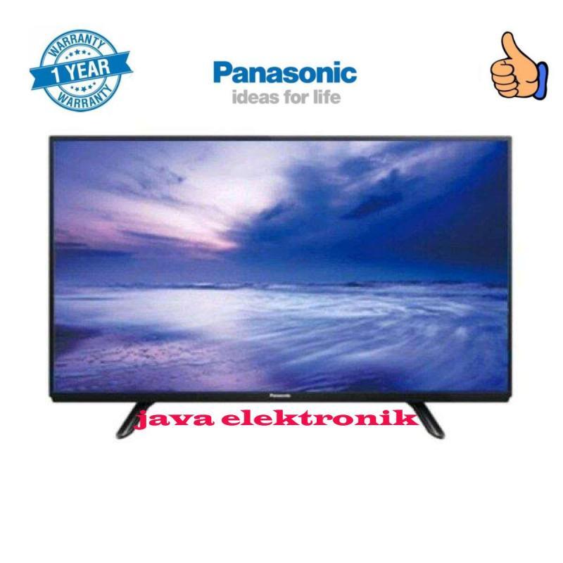LED TV Panasonic 22 Inch TH-22E302G USB Movie VGA PC Input GARANSI RESMI
