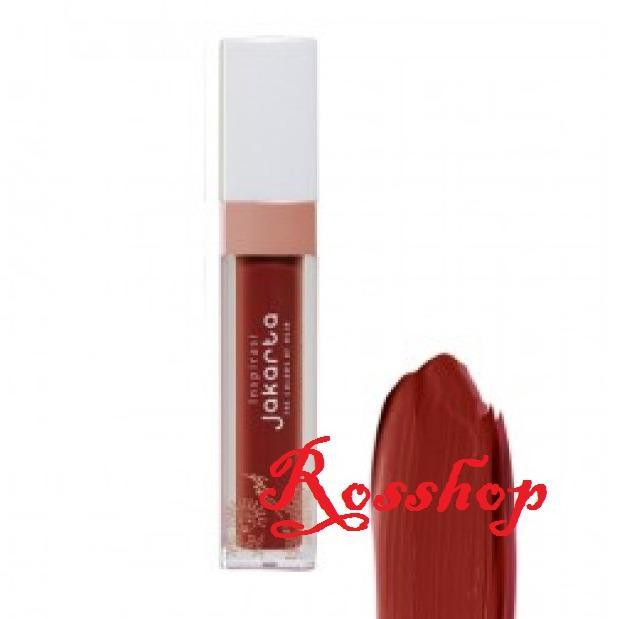 Sariayu Matte Lip Cream Jakarta J05