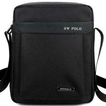 Pencarian Termurah Ormano Tas Selempang Pria Coco Fanke HW Polo Size  24x21x9cm Large Sling Bag Shoulder ccf3ff512a