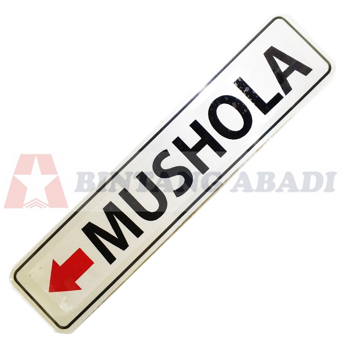 Daftar Harga Karpet Mushola Murah 2018 Cari Banding Disini Sandal Wudhu Masjid Kantor Hotel Termurah Star Hardware Stiker Sign Petunjuk St02 Ke Kiri 21 X 5 Cm
