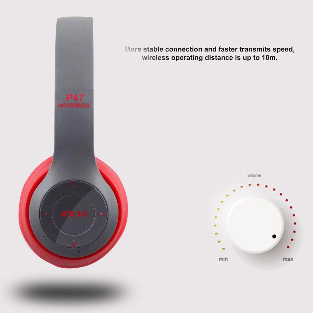 Fitur Qnstar Wireless Gaming Headphone Bluetooth 4 1 Headset Qcy Q26 V41 Earphone Putih 41 Headband For Laptop 5