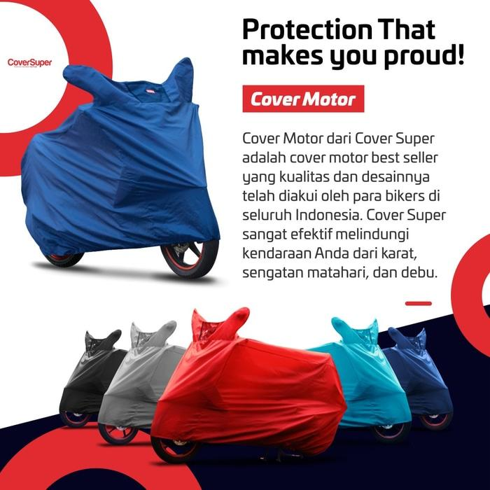 Cover Motor Mantel Motor Sarung Motor CBR 150 R - BtGIUm