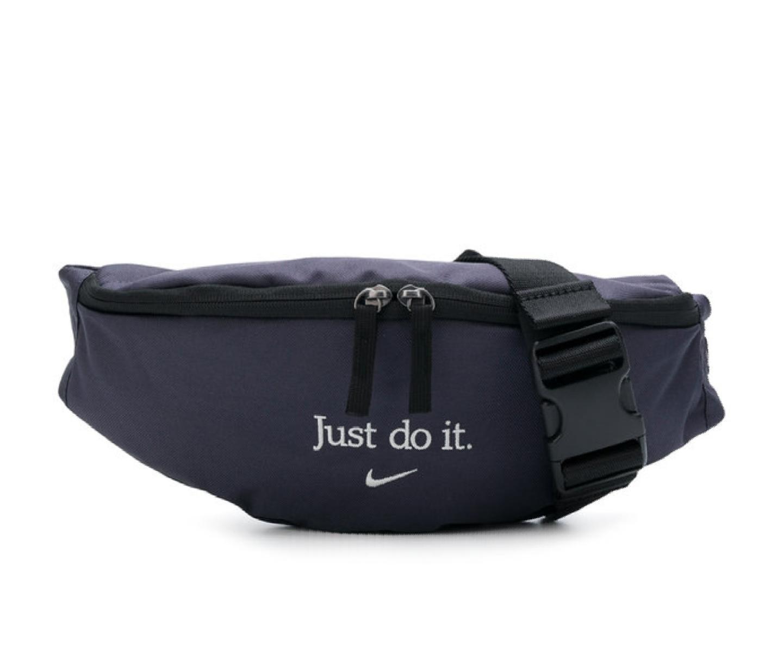 Kelebihan Original Bnib Haritage Belt Bag Nike Just Do It Farfecth Sweater Raindoz Bbr187 Detail Gambar Classic Black White Terbaru