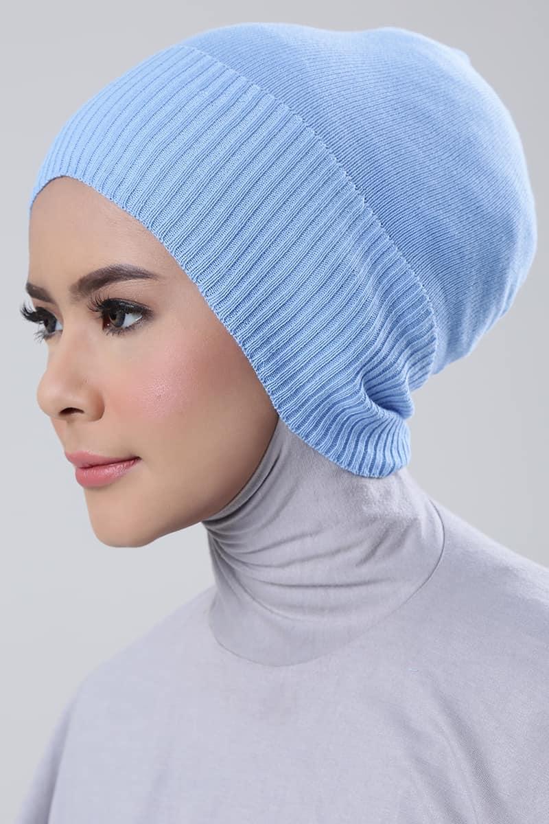 Inner hijab CIPUT RAJUT/ Dalaman Hijab/ Premium Quality