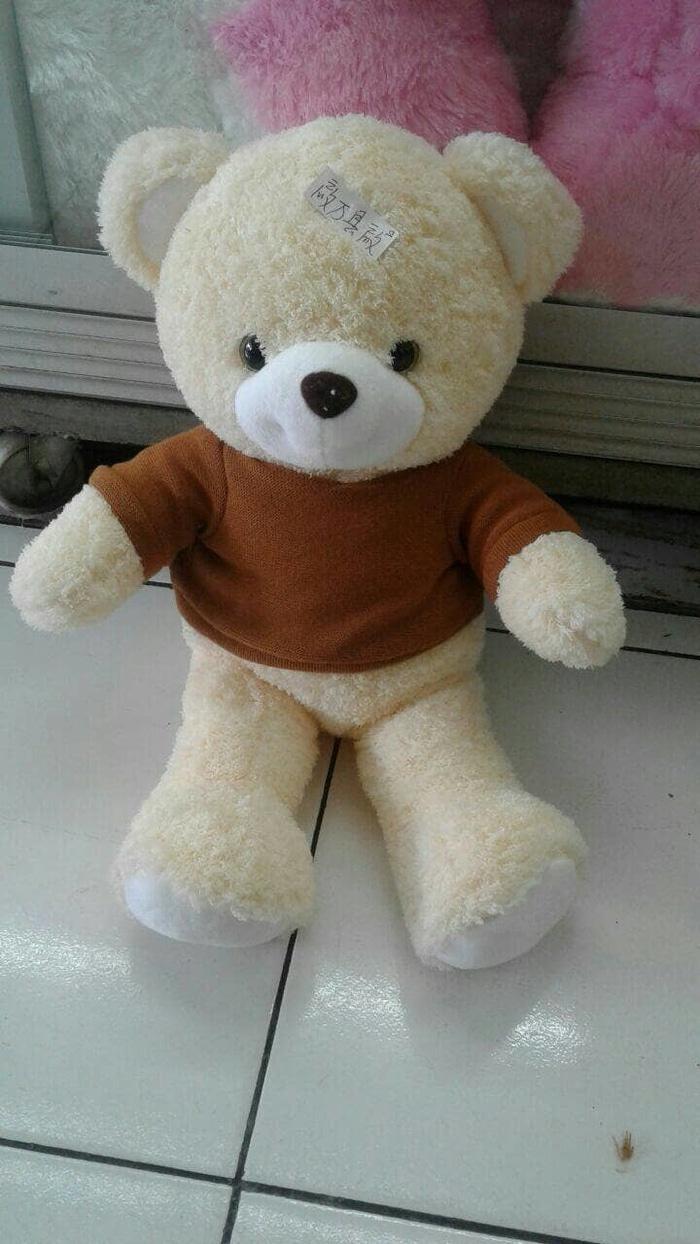 Kumpulan Harga Jual Boneka Teddy Bear Ukuran Sedang Terbaru Murah ... f34d64f096