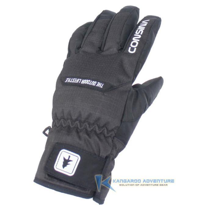 Sarung Tangan Consina Carstensz Mt Gloves - Fdefudf