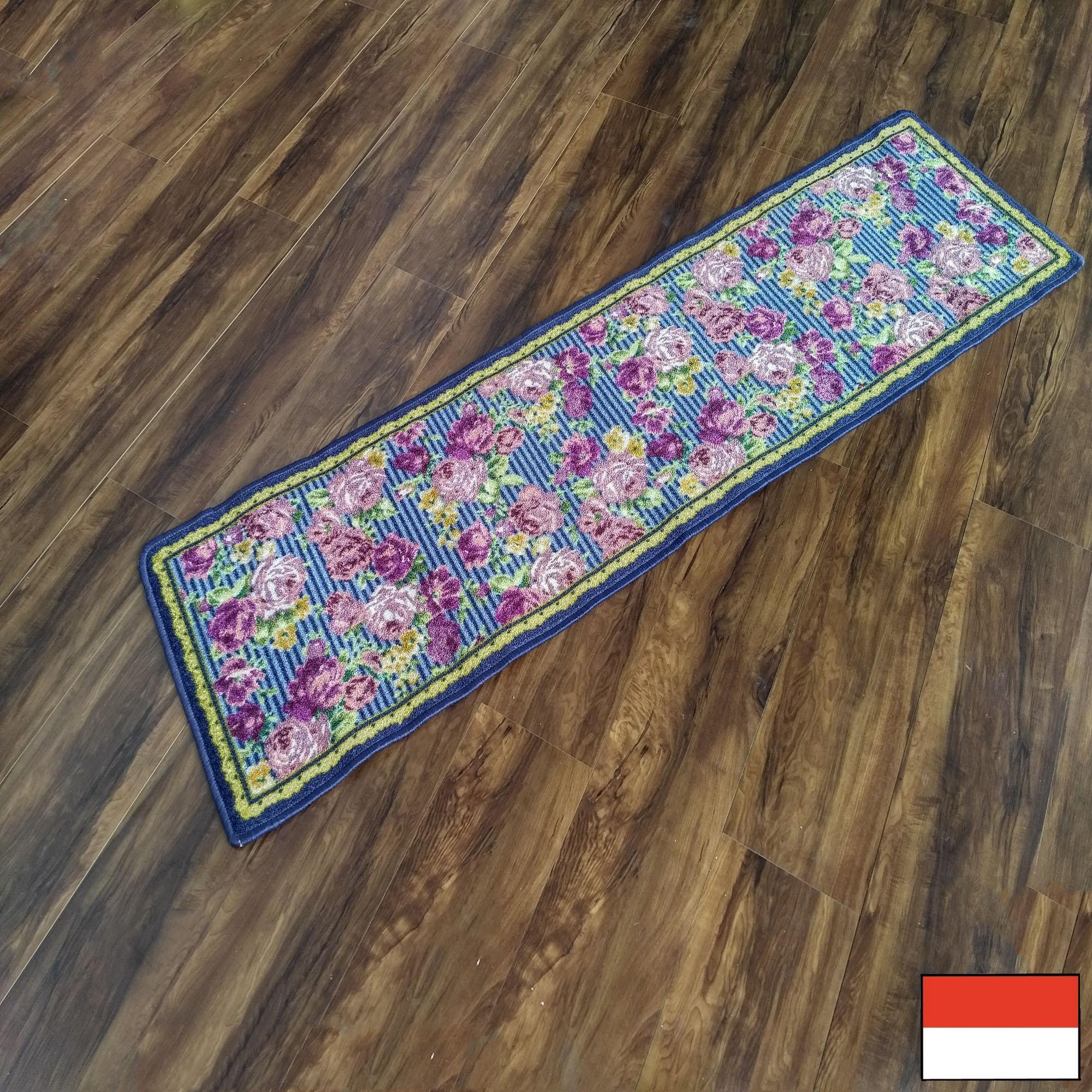 Tren-D-rugs - Kitchen Mat - Rug / Keset dapur / karpet lorong