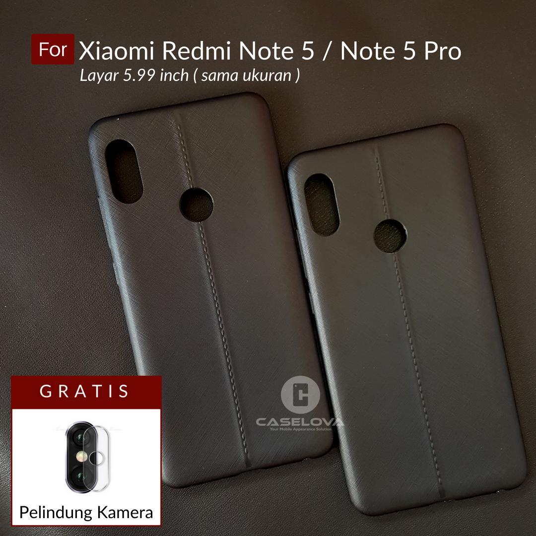 Kelebihan Caselova Carbon Knitted Anti Fingerprint Tpu Hybrid Luxury Armor Case Infinix Hot 4 Pro X556 For Xiaomi Redmi Note 5