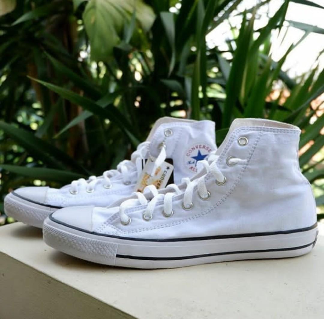Kisaran Sepatu Converse Boot List Harga Diskon Promo Ter Boots Humm3r Underground Casual High White Sekolah Sneakers