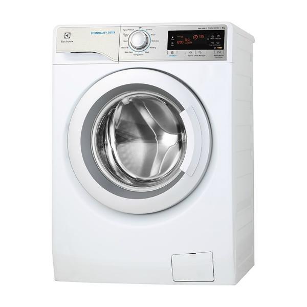 Electrolux EWF 14023 Inverter Mesin Cuci Front Load 10kg - Khusus JAKARTA