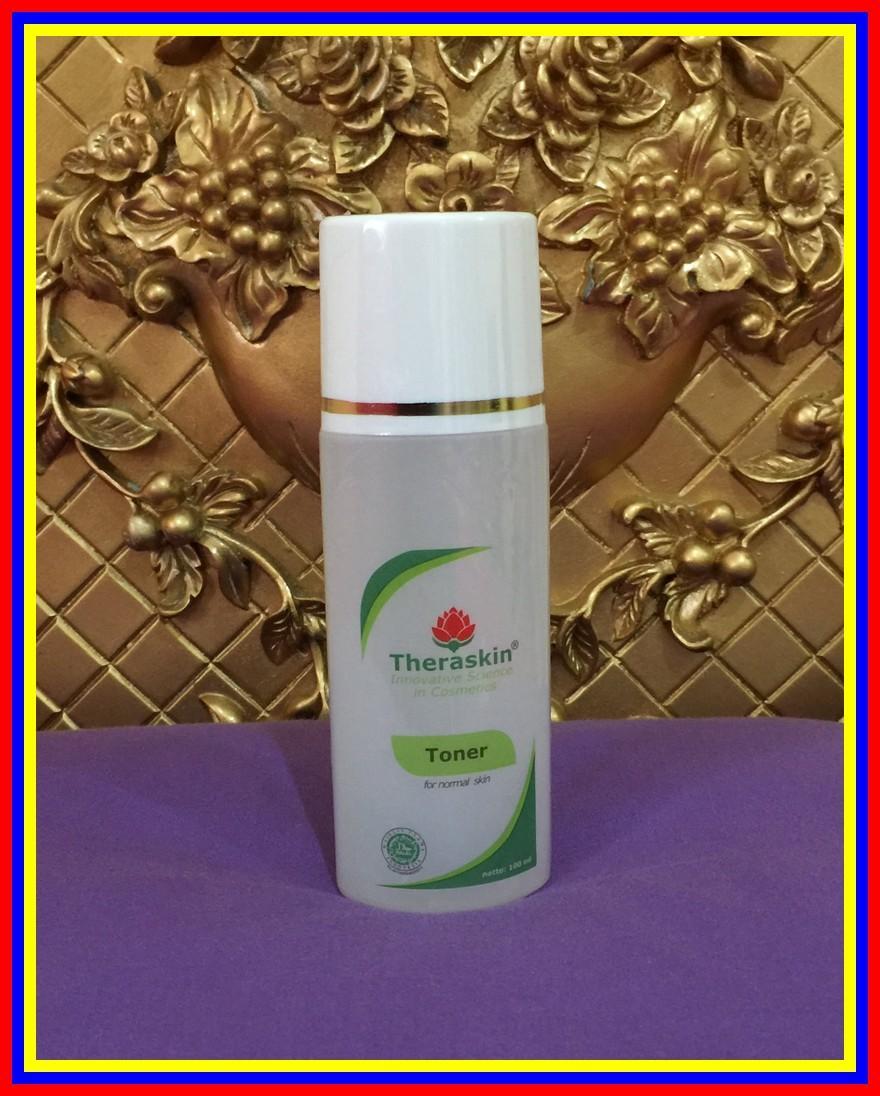 Kelebihan Theraskin Suncare For Normal Skin Mild 10gr Terkini And Brightener Pink Toner