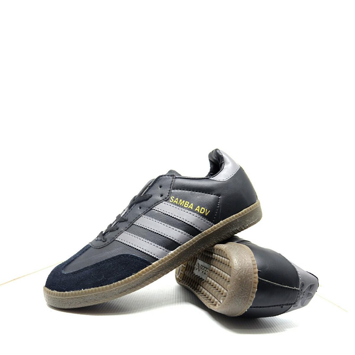 Sepatu Adidas Samba Sepatu Kasual Pria Sneakers Termurah
