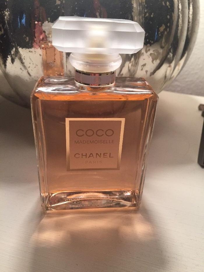 C H A N E L Coco Mademoiselle 100ML- Parfum Wanita Ori Original Reject