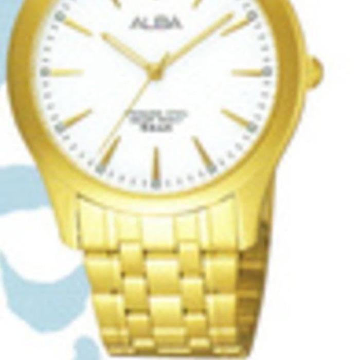ASLI - WATCHES - ALBA - ARSY08X