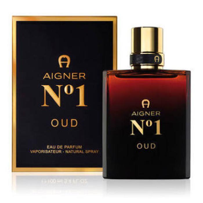 original parfum Aigner No 1 OUD 100ml Edp