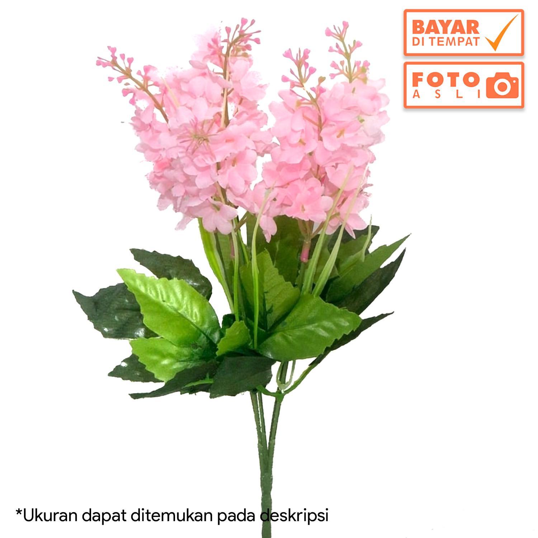 Bunga Plastik Allium Artificial Import Murah - Daftar Harga ... c572cff1c7