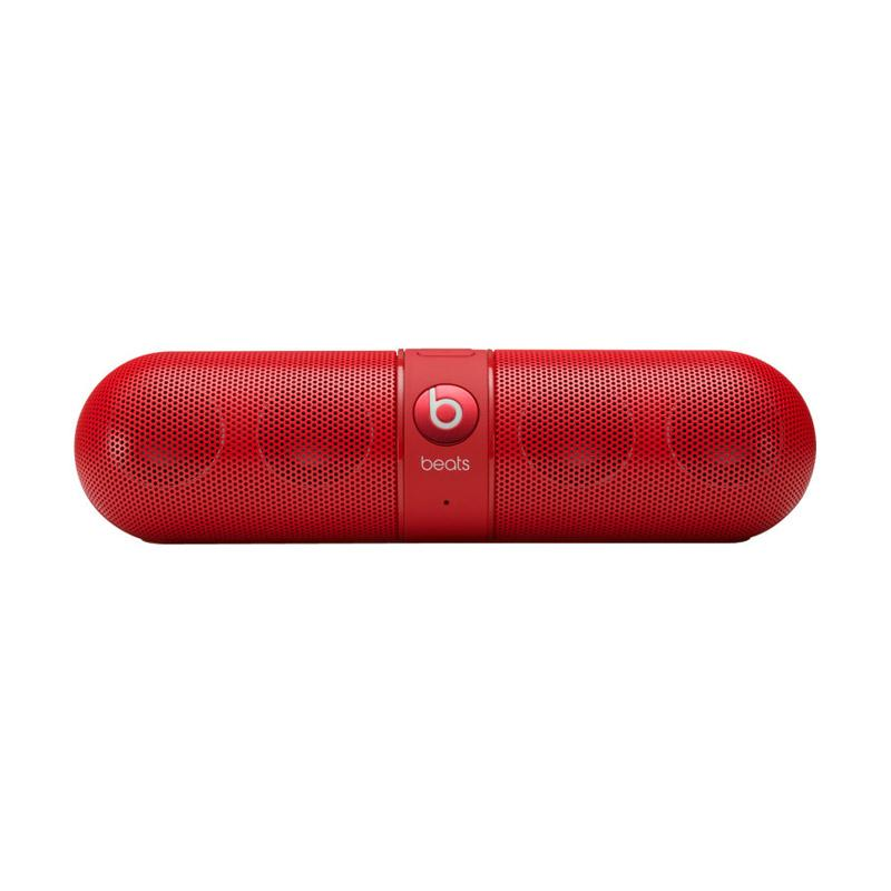 Speaker Pill Portable Wireless Bluetooth Untuk Semua jenis Hp