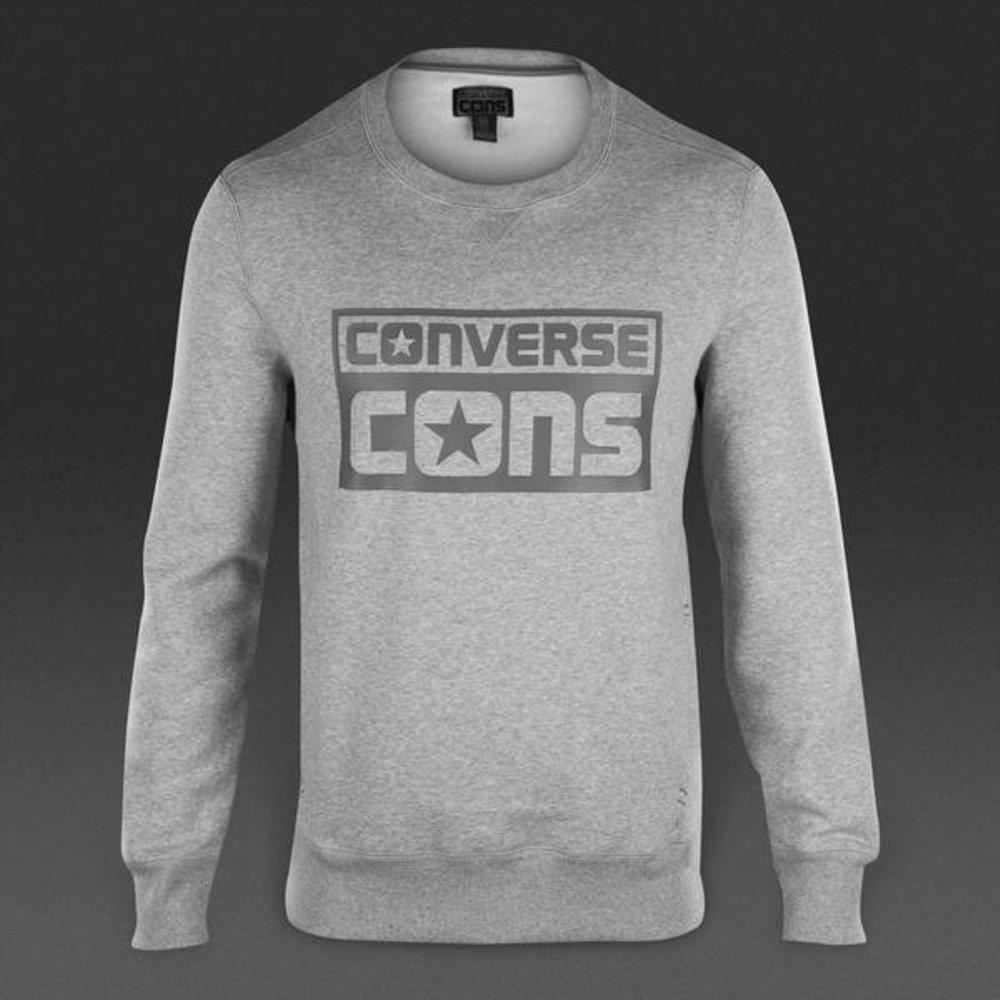 Sweater Converse Cons